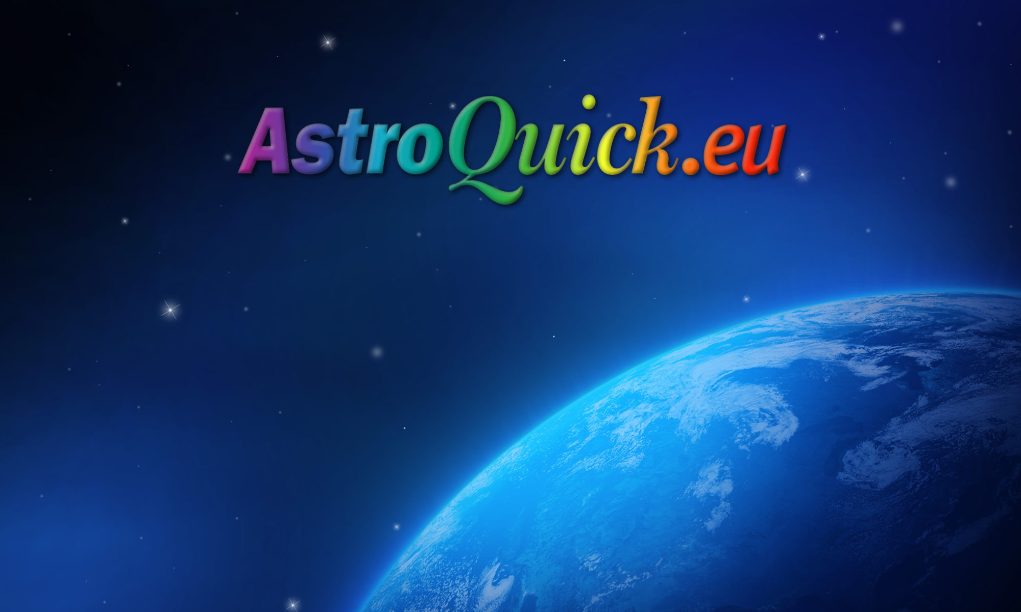 AstroQuick éditions